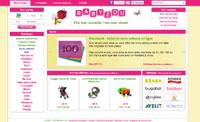 WEB : BABYZOU SA, magasin d'articles et vêtements pour bébé